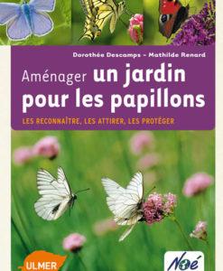 Aménager un jardin pour les papillons