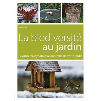 La biodiversité au jardin
