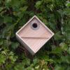 Nichoir pour oiseaux du jardin (gamme urbaine)