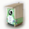 BBI0V1-Triple Action Bird House-2