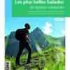 Le Guide des plus belles balades de Suisse romande