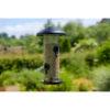 Distributeur de graines pour oiseaux