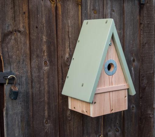 NT_ESBNNT_Multi Species Bird House01