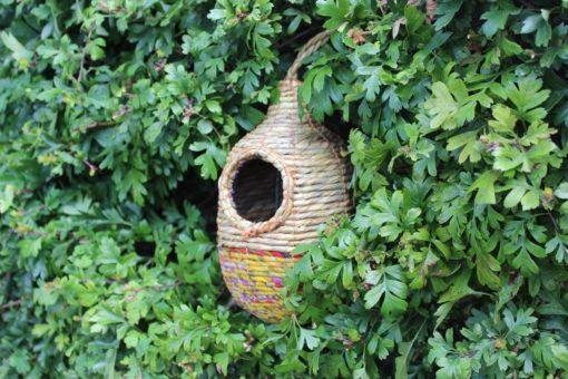 Fairtrade-Nest